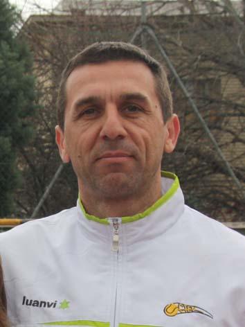 En la Final consolación (3º y 4º puesto) Sergio Pina superaba a Javier Pina por 6-3, 6-7 y 6-1. - alfonsomerino